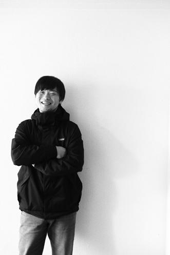 大西 健太 KENTA OONISHI